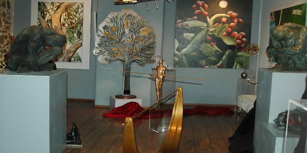 Art Studio Gallery