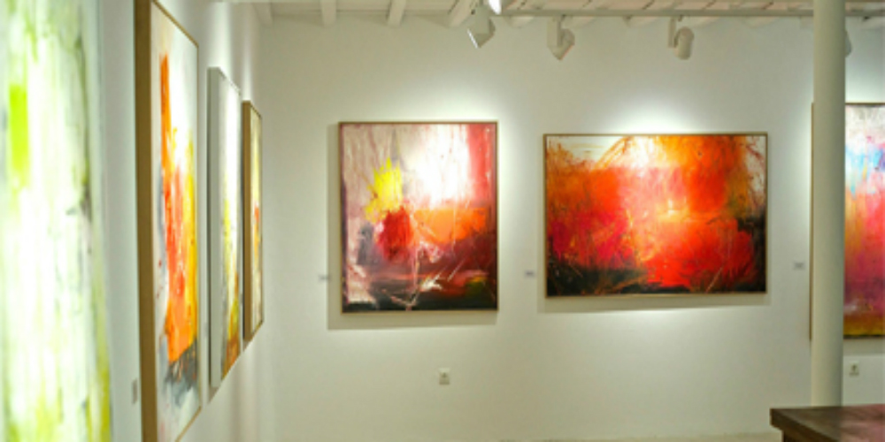 Kivotos Gallery