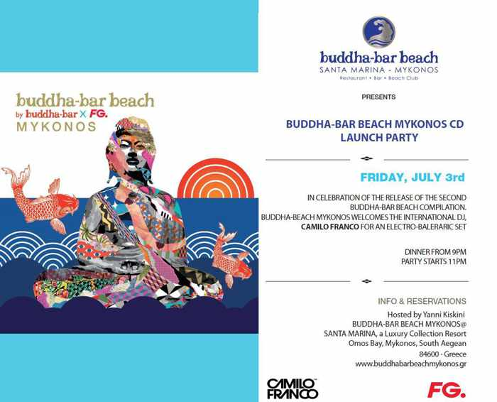 Buddha Bar Beach