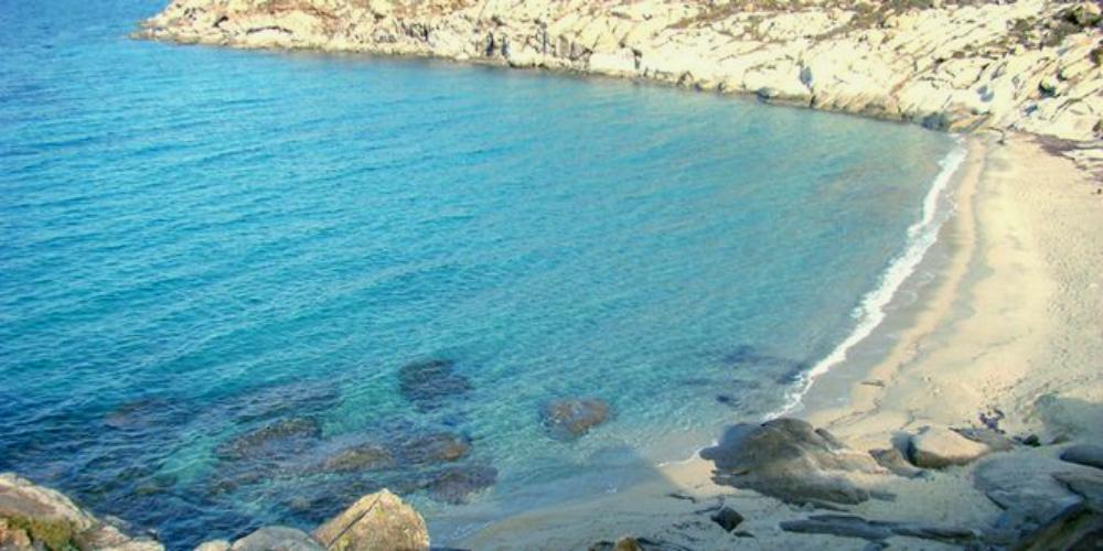 Kapari Beach