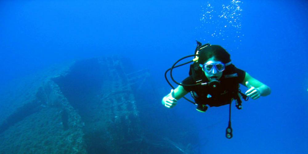 Kalafati Dive Center