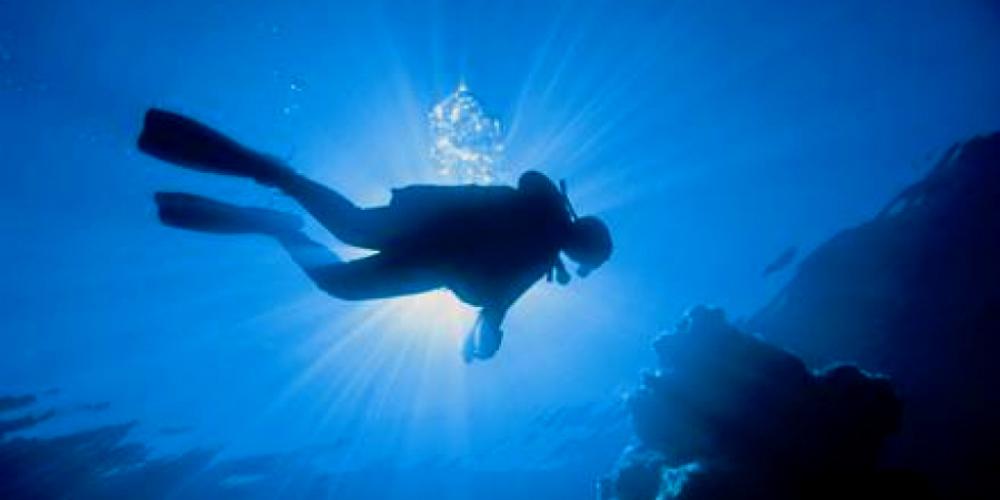 Mykonos Diving Center
