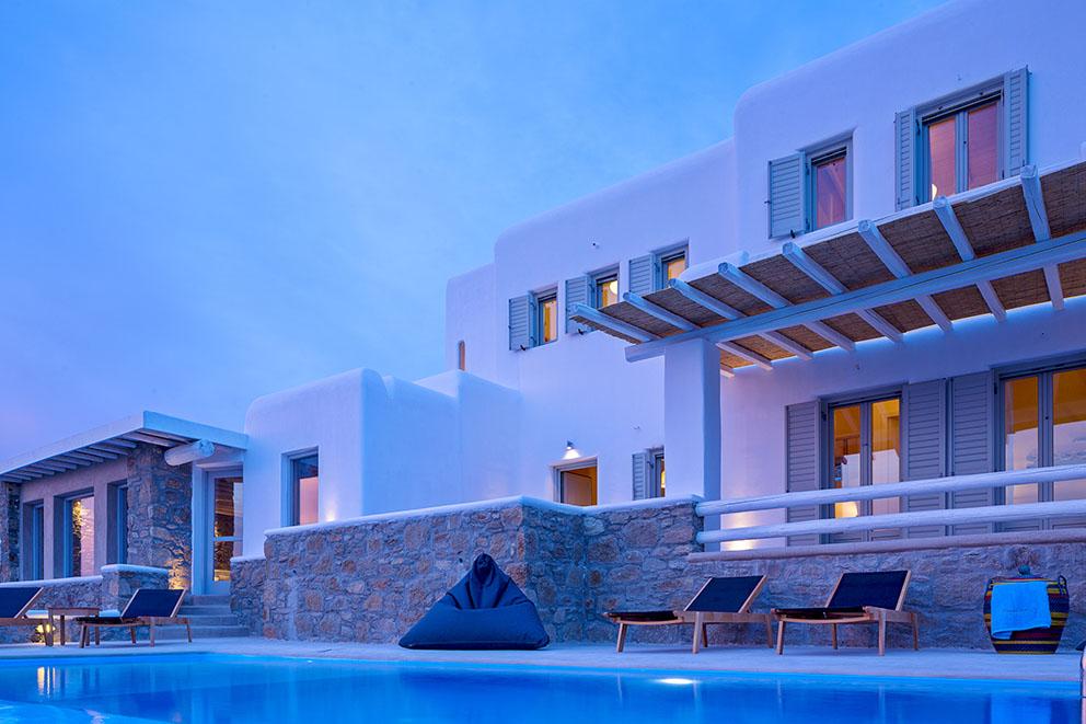 Delight Villas