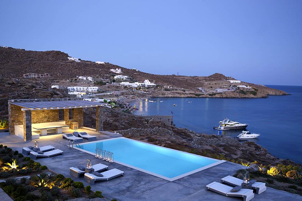 Paradise Bay One